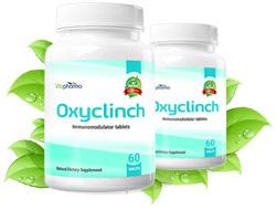 Oxyclinch